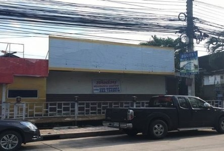 For Rent Land 200 sqwa in Mueang Nakhon Ratchasima, Nakhon Ratchasima, Thailand