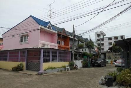 Продажа: Таунхаус с 2 спальнями в районе Mueang Nonthaburi, Nonthaburi, Таиланд