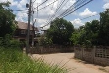 For Rent Land 100 sqwa in Mueang Chaiyaphum, Chaiyaphum, Thailand
