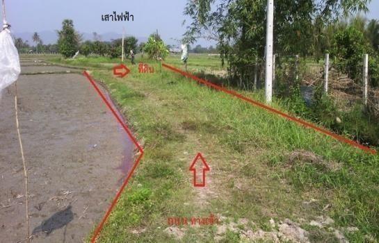 For Sale Land 549 sqwa in San Sai, Chiang Mai, Thailand   Ref. TH-EPYTYIOO
