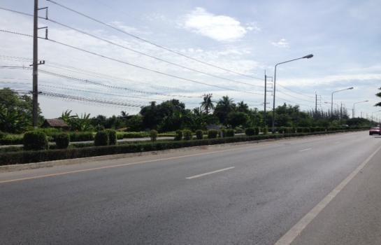 Продажа: Земельный участок 100 рай в районе Ongkharak, Nakhon Nayok, Таиланд | Ref. TH-BZVYPDEK