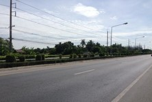 For Sale Land 100 rai in Ongkharak, Nakhon Nayok, Thailand