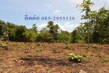 For Sale Land 9 rai in Thong Pha Phum, Kanchanaburi, Thailand