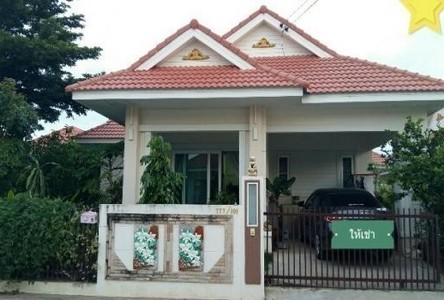 For Sale or Rent 3 Beds House in Mueang Nakhon Ratchasima, Nakhon Ratchasima, Thailand