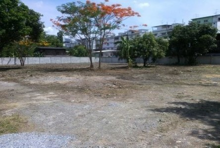 For Sale Land 528.5 sqwa in Mueang Nonthaburi, Nonthaburi, Thailand