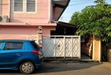 For Sale 4 Beds House in Don Mueang, Bangkok, Thailand
