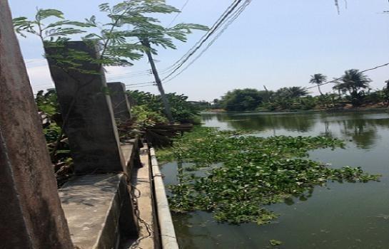 For Sale Land 399 sqwa in Phutthamonthon, Nakhon Pathom, Thailand | Ref. TH-BUVNHJUZ