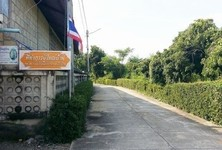 For Sale Land 1 rai in San Pa Tong, Chiang Mai, Thailand