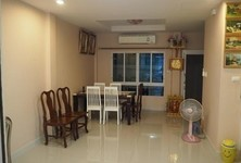 For Sale 2 Beds Townhouse in Nong Khaem, Bangkok, Thailand
