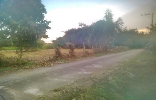 For Sale Land 200 sqwa in Mueang Chiang Rai, Chiang Rai, Thailand | Ref. TH-YOMVSSOU