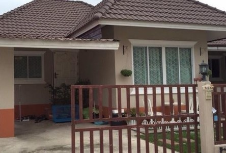 For Sale or Rent 2 Beds 一戸建て in Mueang Phetchaburi, Phetchaburi, Thailand