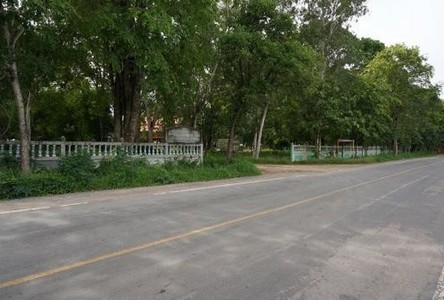 For Sale Land 125 rai in Nong Khayang, Uthai Thani, Thailand