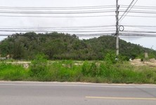 For Sale Land 12 rai in Hua Hin, Prachuap Khiri Khan, Thailand