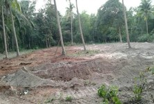 For Sale Land 325 sqwa in Bang Saphan Noi, Prachuap Khiri Khan, Thailand