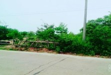 For Sale Land 3 rai in Pran Buri, Prachuap Khiri Khan, Thailand