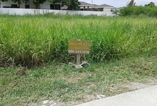 For Rent Land 1 rai in Bang Phli, Samut Prakan, Thailand