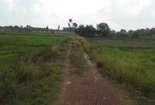 For Sale Land 2 rai in Phanom Sarakham, Chachoengsao, Thailand