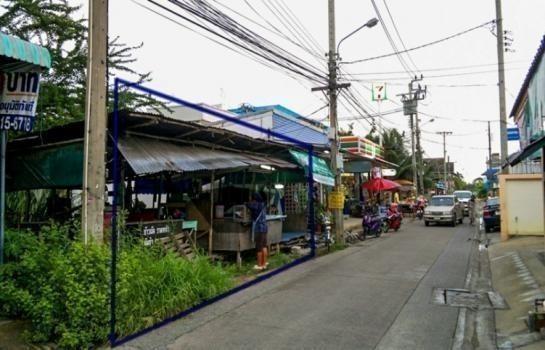 ให้เช่า ที่ดิน 63 ตร.ว. มีนบุรี กรุงเทพฯ | Ref. TH-GVVEWPEE