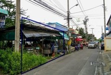 For Rent Land 63 sqwa in Min Buri, Bangkok, Thailand