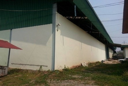 For Sale Land 2 rai in Mueang Samut Sakhon, Samut Sakhon, Thailand