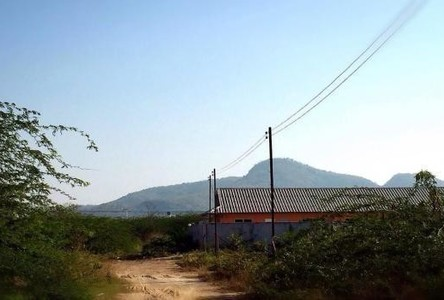 For Sale Land 228 sqwa in Hua Hin, Prachuap Khiri Khan, Thailand