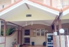 For Sale 2 Beds Townhouse in Mueang Samut Prakan, Samut Prakan, Thailand