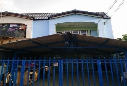 For Rent 2 Beds Townhouse in Mueang Nakhon Ratchasima, Nakhon Ratchasima, Thailand