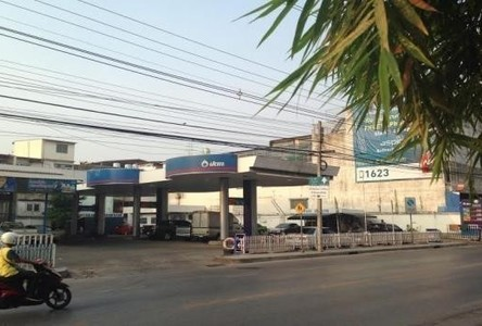 For Sale Land 1 rai in Bang Bon, Bangkok, Thailand