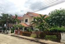 For Rent 3 Beds 一戸建て in San Sai, Chiang Mai, Thailand