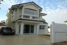 ขาย บ้านเดี่ยว 4 ห้องนอน เมืองขอนแก่น ขอนแก่น