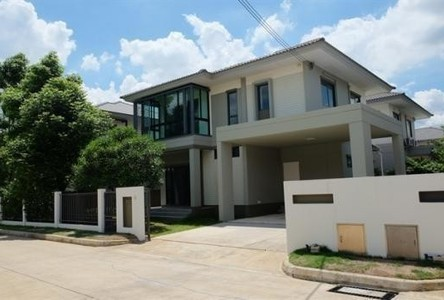 For Sale 2 Beds House in Mueang Pathum Thani, Pathum Thani, Thailand