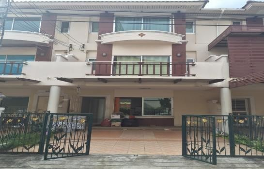 For Rent 4 Beds Townhouse in Nakhon Chai Si, Nakhon Pathom, Thailand | Ref. TH-TXGZFDVA