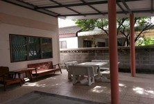 ให้เช่า บ้านเดี่ยว 3 ห้องนอน บึงกุ่ม กรุงเทพฯ