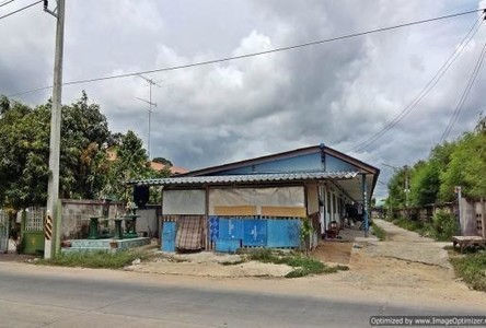 For Sale Land 1 rai in Si Racha, Chonburi, Thailand
