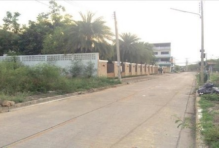 For Sale Land 258 sqwa in Mueang Chon Buri, Chonburi, Thailand