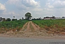 For Sale Land 22 rai in Si Racha, Chonburi, Thailand