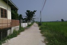 For Sale Land 350 sqwa in Plaeng Yao, Chachoengsao, Thailand