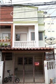 For Rent 2 Beds タウンハウス in Mueang Samut Prakan, Samut Prakan, Thailand | Ref. TH-TWJIVFXL
