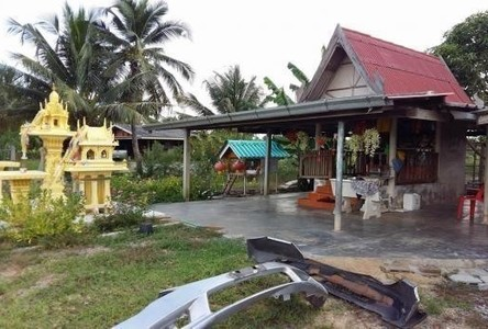 For Sale 3 Beds 一戸建て in Nakhon Chai Si, Nakhon Pathom, Thailand