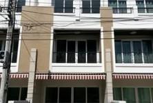 For Rent 3 Beds タウンハウス in Phra Pradaeng, Samut Prakan, Thailand