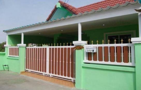 ขาย ทาวน์เฮ้าส์ 3 ห้องนอน บางละมุง ชลบุรี | Ref. TH-XBGWQEVF