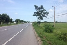 For Rent Land 642 sqwa in Non Sung, Nakhon Ratchasima, Thailand