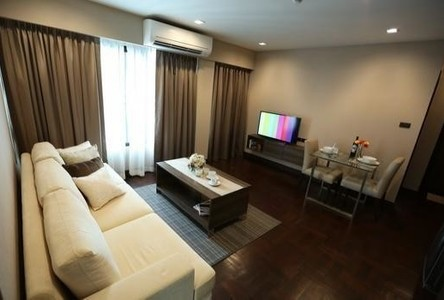 For Rent Apartment Complex 1 rooms in Ratchathewi, Bangkok, Thailand