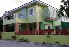 For Sale 5 Beds House in Si Racha, Chonburi, Thailand