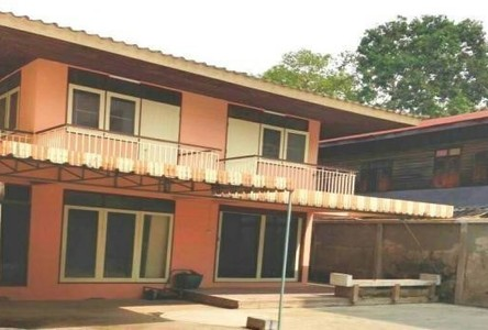 ให้เช่า บ้านเดี่ยว 2 ห้องนอน สาทร กรุงเทพฯ