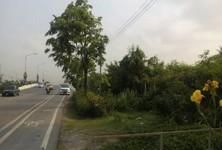 В аренду: Земельный участок 2 рай в районе Phasi Charoen, Bangkok, Таиланд
