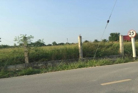 For Sale Land 4.95 rai in Mueang Nakhon Pathom, Nakhon Pathom, Thailand