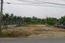 For Sale Land 200 sqwa in Sam Phran, Nakhon Pathom, Thailand