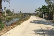 For Sale Land 4 rai in Sai Noi, Nonthaburi, Thailand