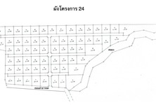 For Sale Land 100 ngaan in Ban Na, Nakhon Nayok, Thailand